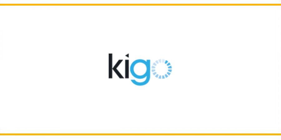 Kigo Vacation Rental Software