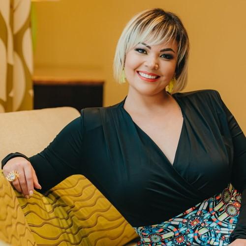 Kimberly Maduro