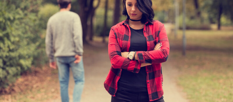 Ongoing traumatic relationship syndrome (OTRS)