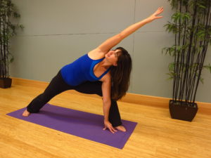 Revive and Restore Yoga