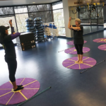 Cly Fit Class