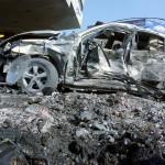 Terrorist Bomb Maker Accidentally Kills 21 Of His Students