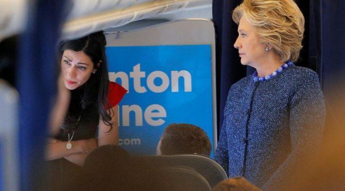 Hillary Clinton's Worst Week