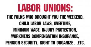 Labor-Unions