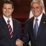 Mexico's President Enrique Peña Nieto, National Coyote