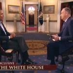 Obama's Confession Of Failure