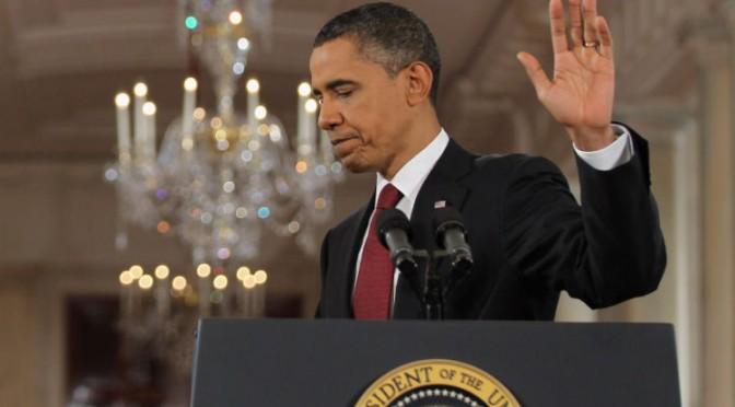 Obama Dumps On Blacks, Minorities, Americans