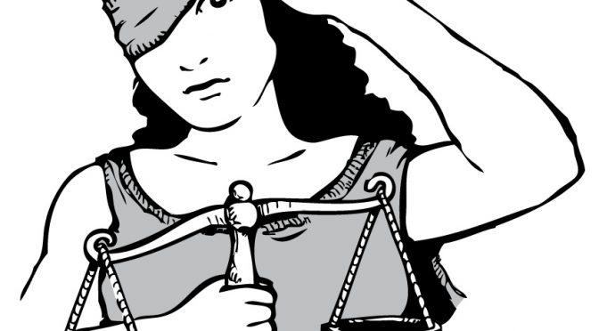 Judicial Anarchy, Tyranny