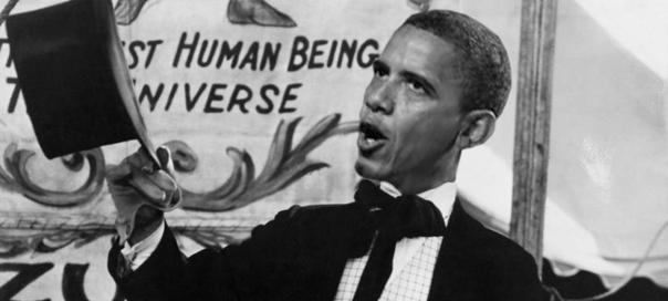 Obama's Next Distraction, 'we tortured some folks'