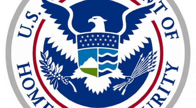 What Homeland Security?