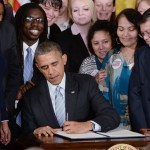 Executive Order 13658, Reducing Costs By Raising Them