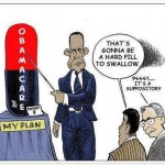 Obamacare Premiums Delayed Until After The Mid-Terms