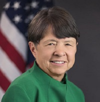 Mary Jo White, SEC Chair