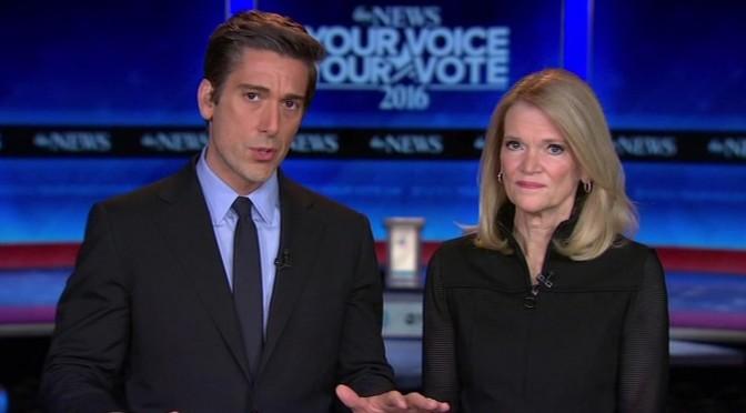 Democratic Primary Debate, ABC