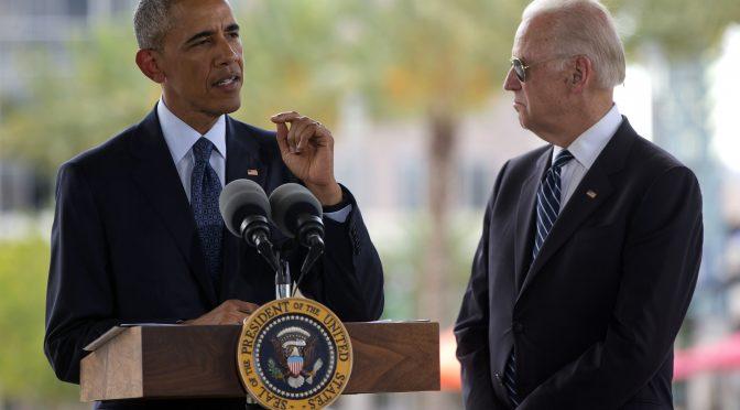 Obama: Liberty, Freedom Caused Orlando