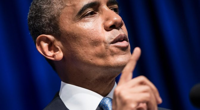 Obama White House, Hook'em Up