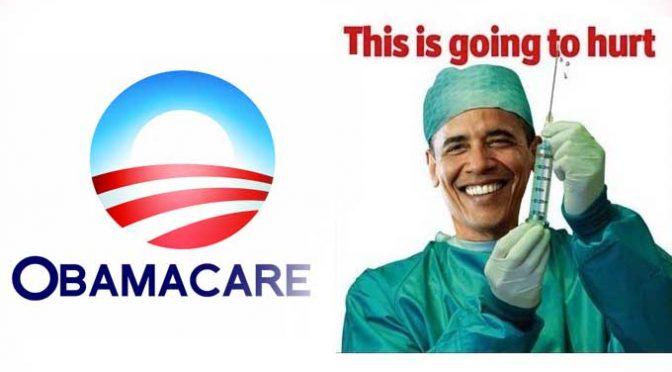22 Million People Reject Obamacare