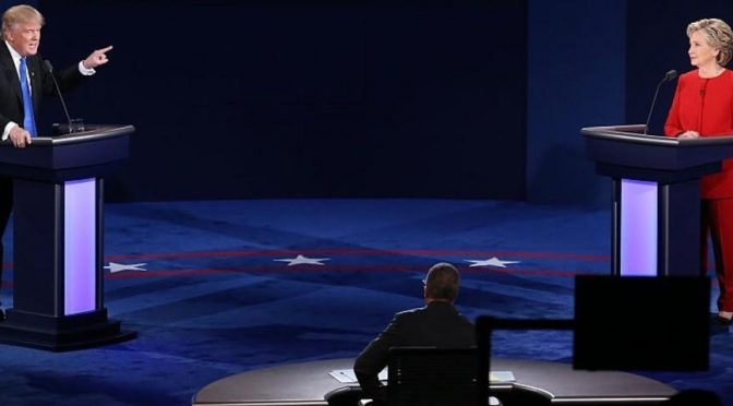 Debate 2016: Iran Nuclear Deal
