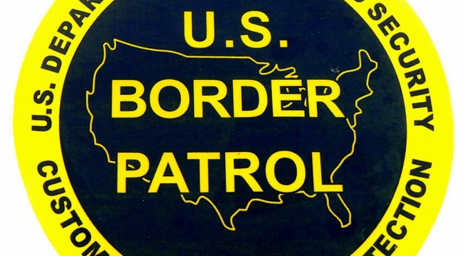 Immigration, A Manufactured Crisis