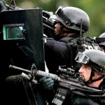 The Militarization Of The Executive Branch