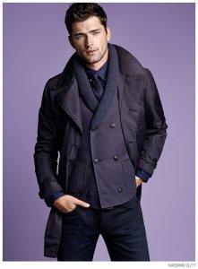 Massimo-Dutti-Fall-Winter-2014-Sean-Opry-Look-Book-001