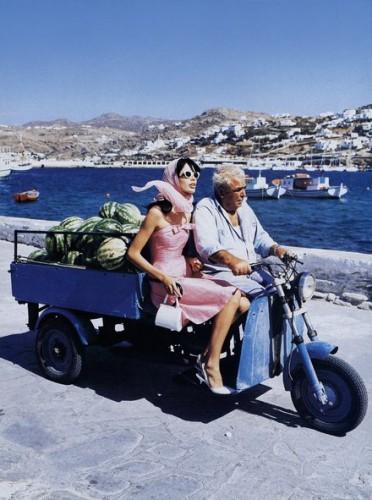 greece vogue