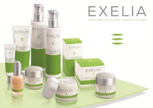 exelia cosmetics