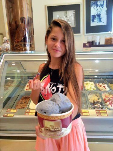 konstantinidis ice cream