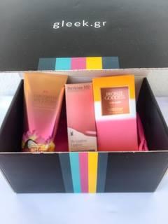 gleek box