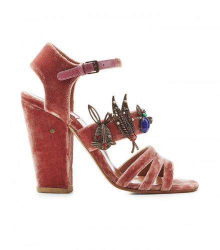 laurence-dacade-velvet-sandals