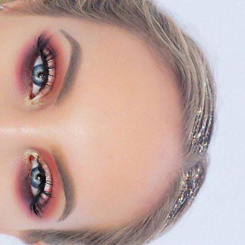 sparkle-glitter-hair