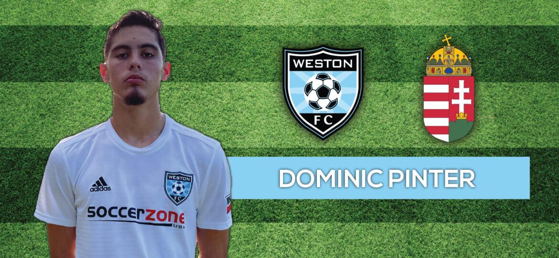 Dominic Pinter Hungarian National Team - Web-100