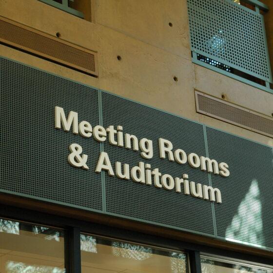 LL meeting room