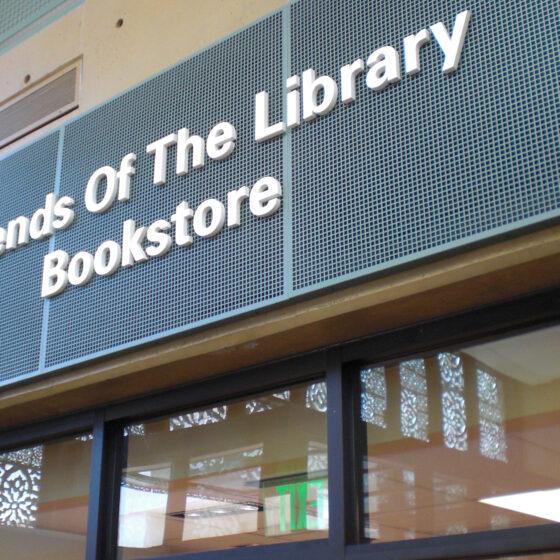 LL bookstore