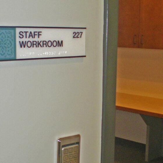 LL room id