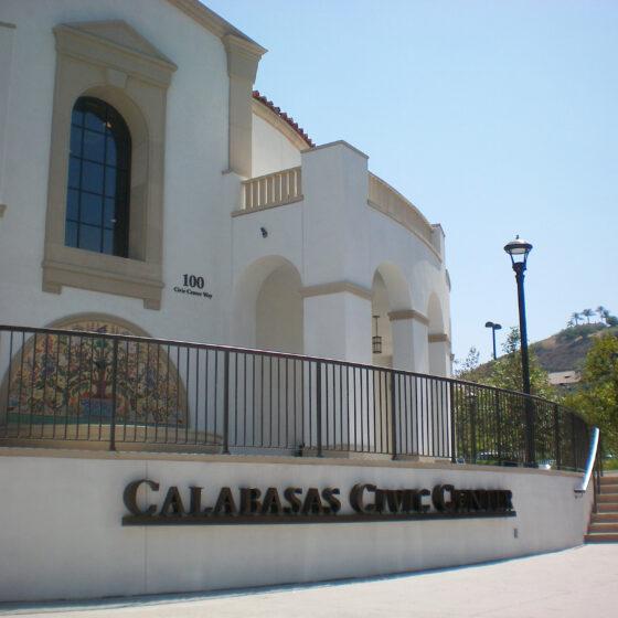 Calabasas CC ID