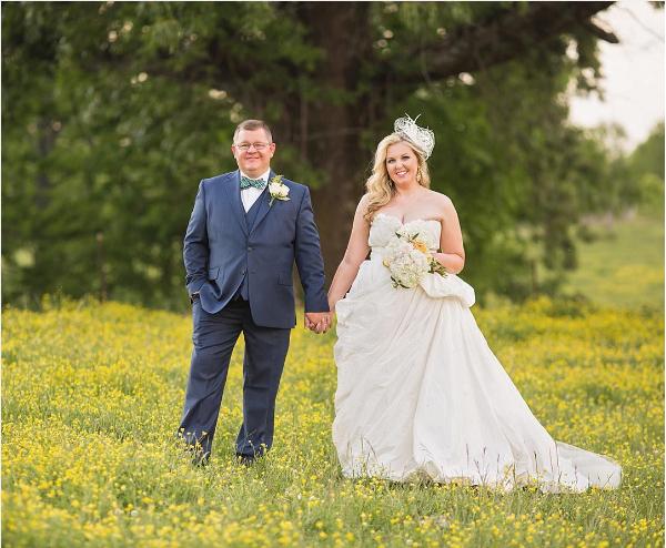 My Big Fat Southern Wedding