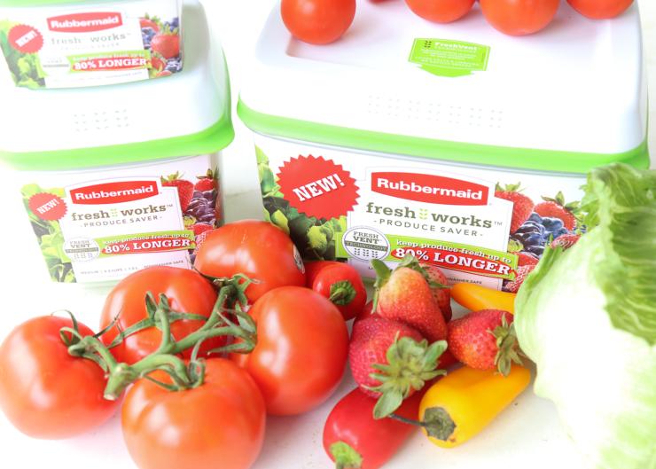 rubbermaid freshworks