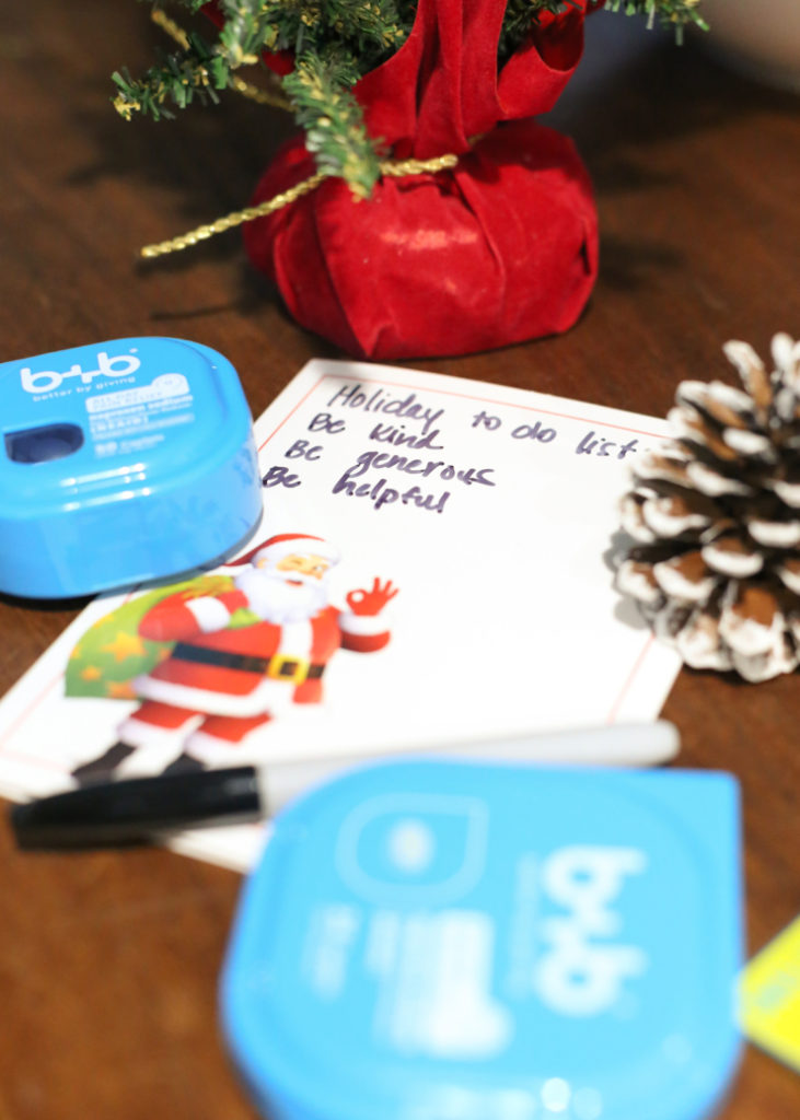 10 Easy Ways To Give This Holiday Season