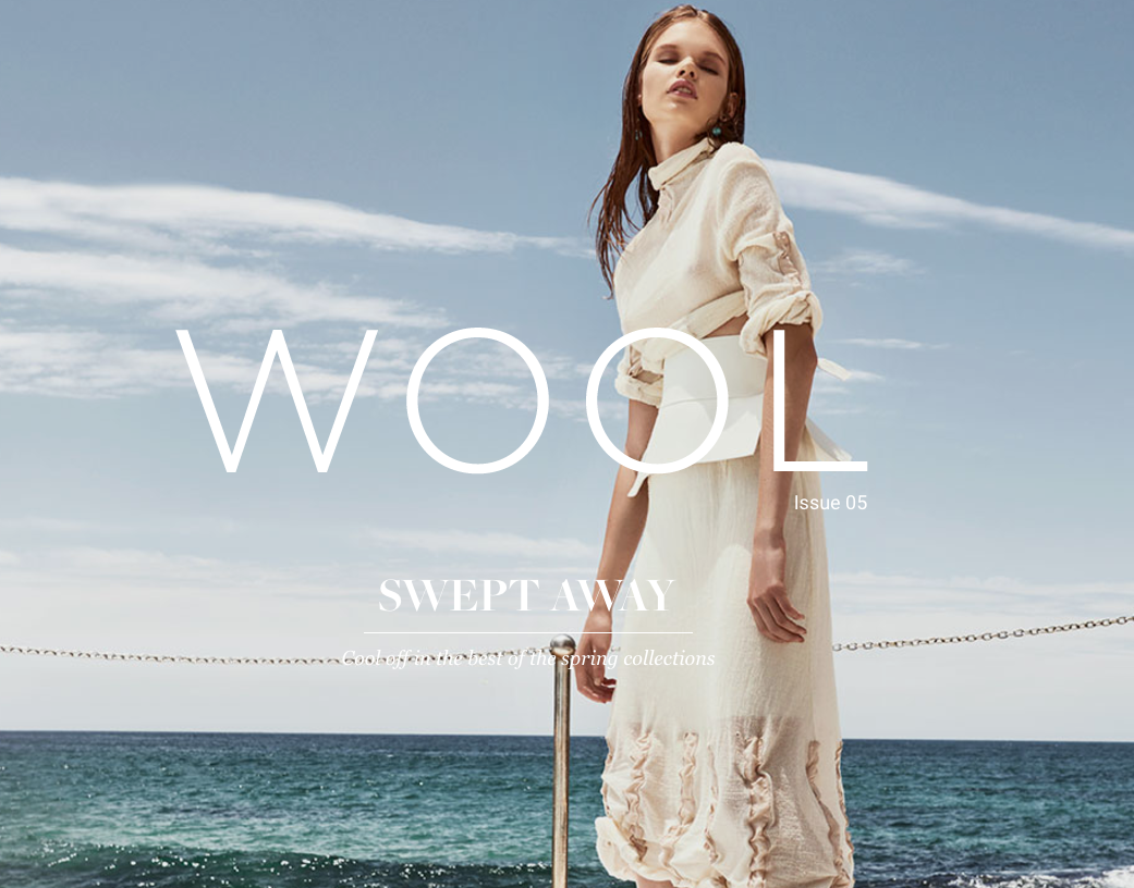 Wool issue 5