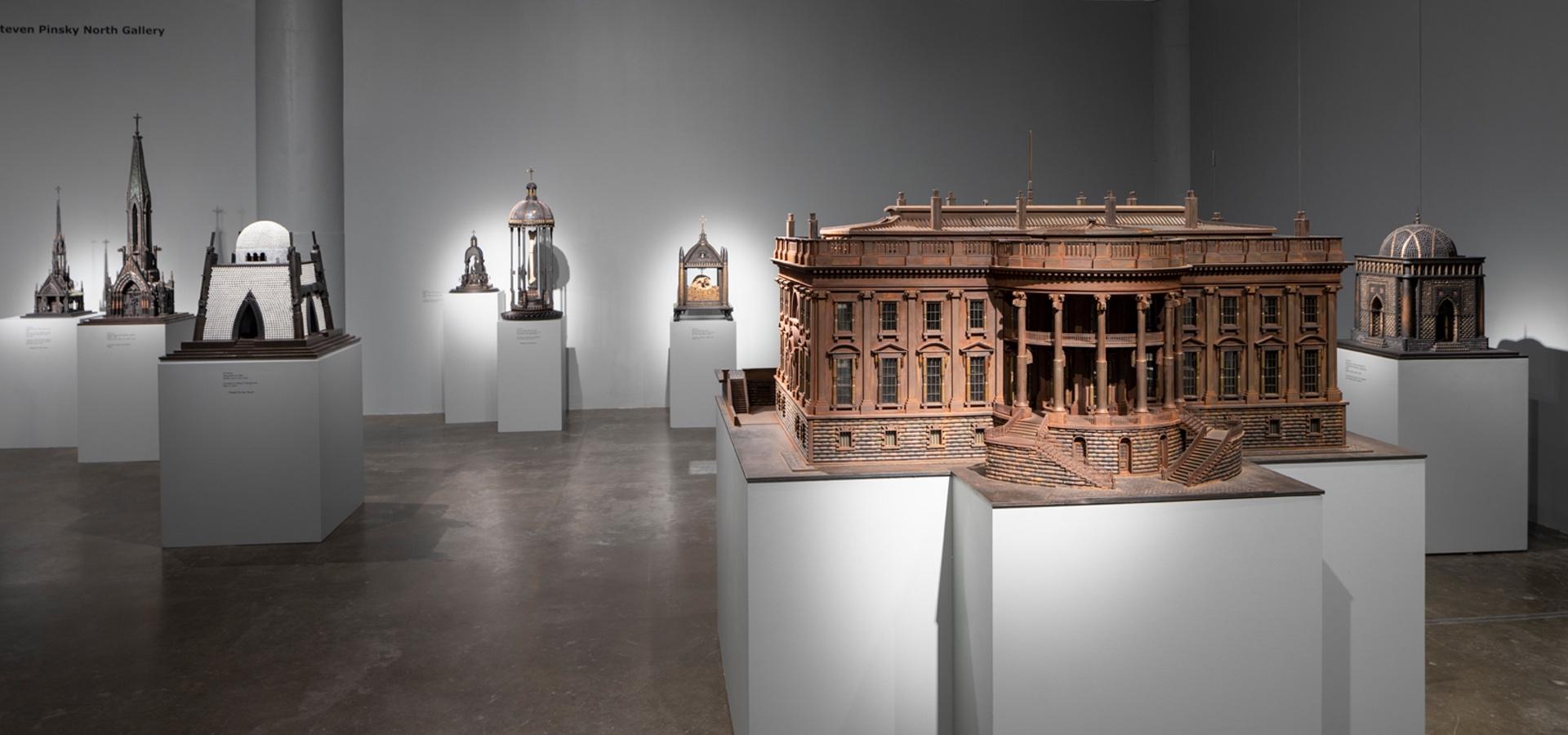 Al Farrow, Museum of Craft and Design