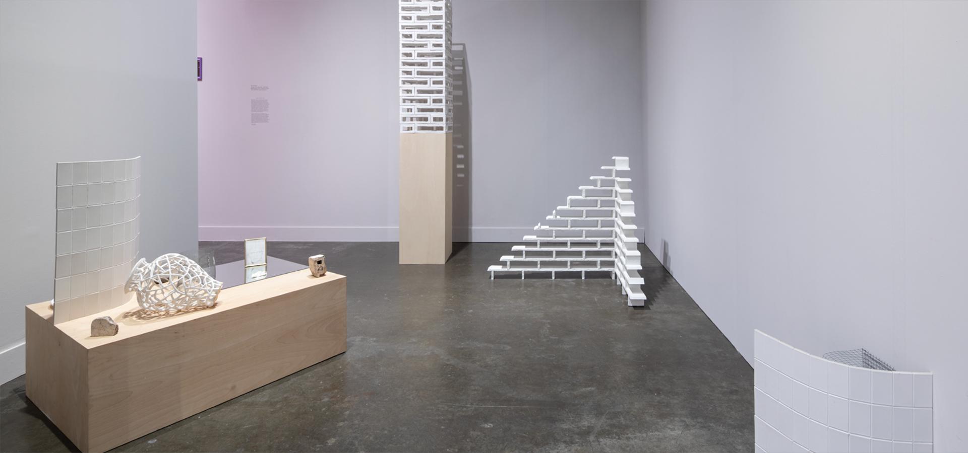 Installation by Kaori Yamashita