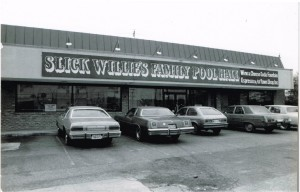 SlickWillies First Lease Space. Westheimer.Hillcroft.Houston