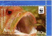 Aitutaki - WWF - 2010