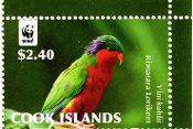 Cook Islands - WWF - 2010