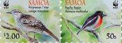 Samoa - WWF - 2009