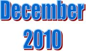 2010 - December