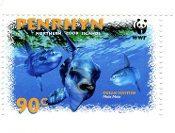 Penrhyn - WWF - 2003