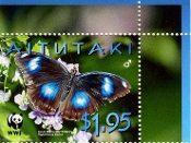 Aitutaki - WWF - 2008