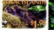 Cook Islands - WWF - 2005